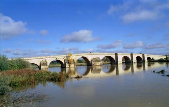 Itero de la Vega-Puente Fitero